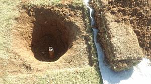 当社で施工させていただいた自動灌水設備の修理・交換はもちろん、他社施工の自動灌水システムの修理交換もお任せください。 メーカーを問わず、対応させていただきます。