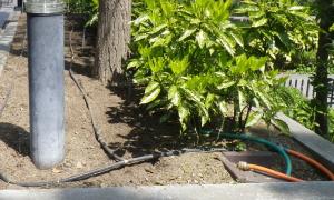 自動灌水システム・自動潅水設備・自動散水設備は、水やりの手間を軽減する便利なシステムですが、下記のような突然のトラブルを防ぐため、定期的なメンテナンスをおすすめ致します。